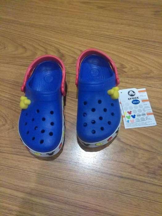 Vendo Zapatillas Cross Originales