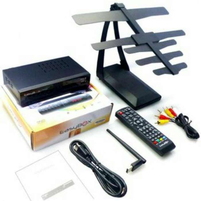 Kit Completo de Television Digital