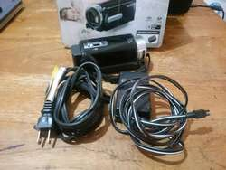 Video Camara Sony Dcrsx22