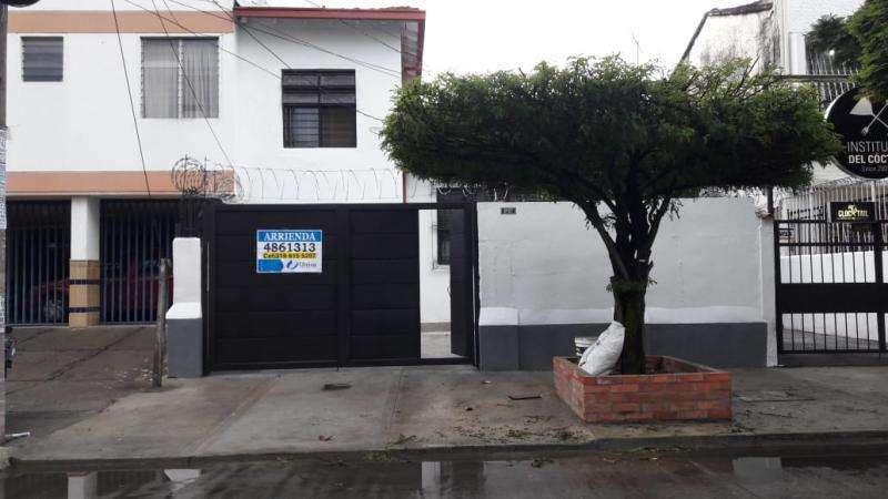 <strong>apartamento</strong> En Arriendo En Cali El Cedro Cod. ABUNI9596