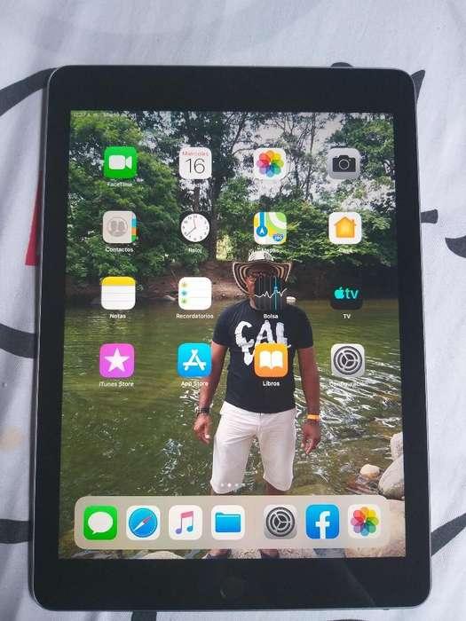 Hermosa iPad 6 de 32gb Esta Nueva