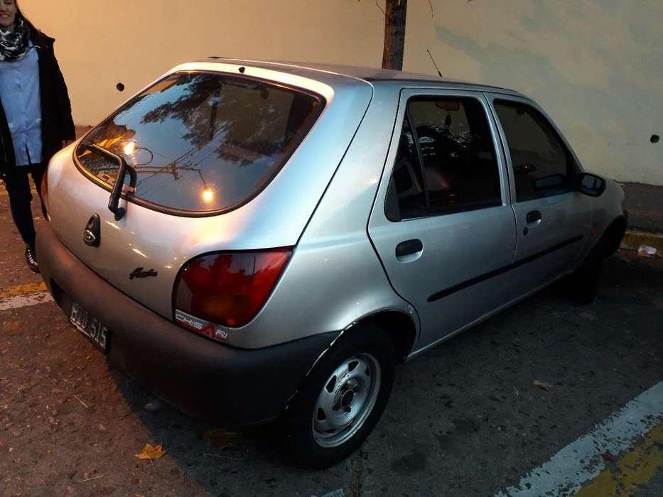 Ford Fiesta  1998 - 160000 km