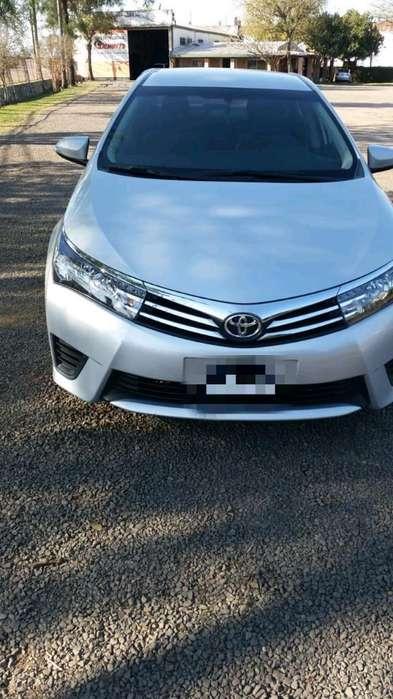 Toyota Corolla 2015 - 55000 km
