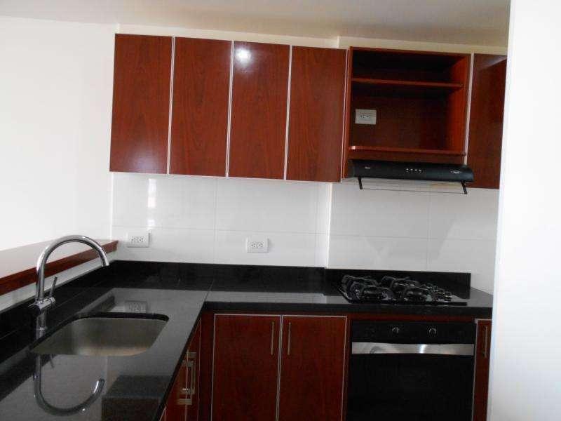 Cod. ABIRE5543 <strong>apartamento</strong> En Arriendo En Chia Pinares De Chia