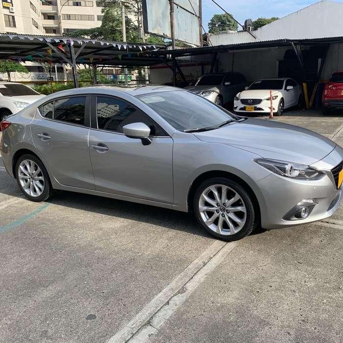 Mazda Mazda 3 2017 - 49000 km