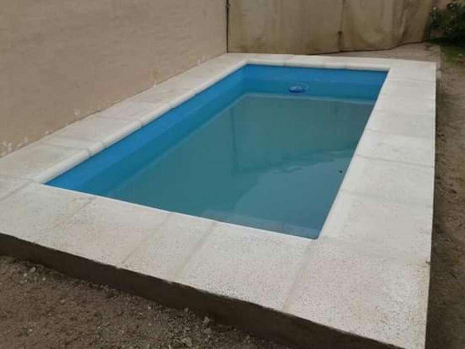 Instalaciones de <strong>piscina</strong>
