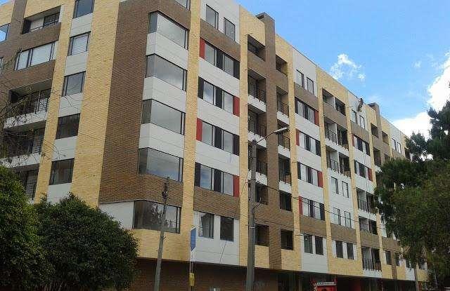 ARRIENDO DE <strong>apartamento</strong> EN EL CONTADOR NORTE BOGOTA 642-4174