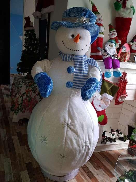 Muñeco de Nieve Musical