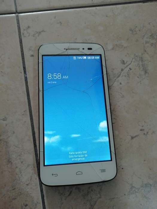Alcatel One Touch Buen Estado