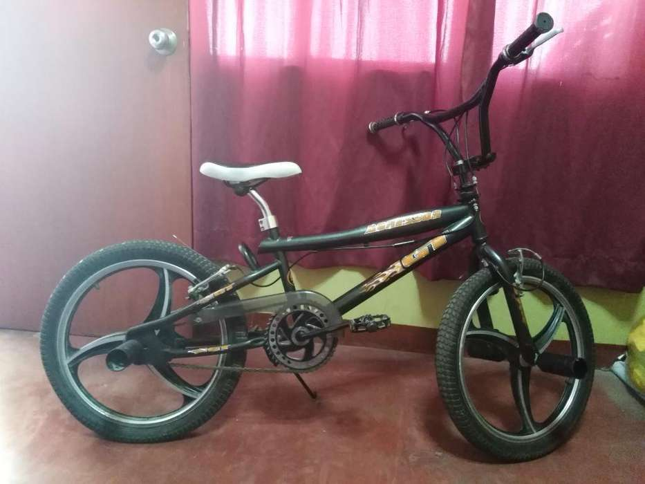 Bicicleta Bmx Gt Agressor