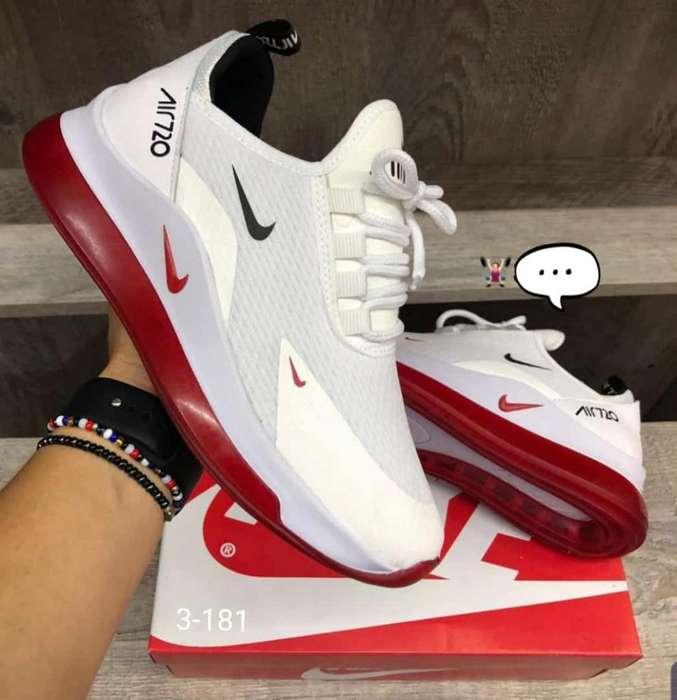 Zapato Deportivo de Caballero