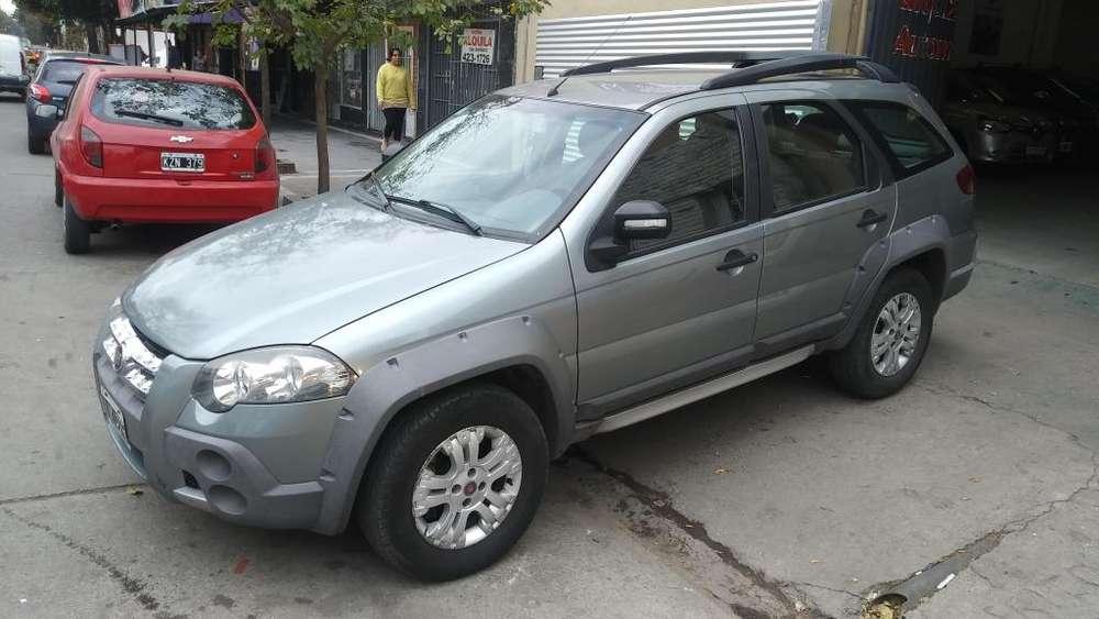Fiat Palio Adventure 2010 - 140000 km
