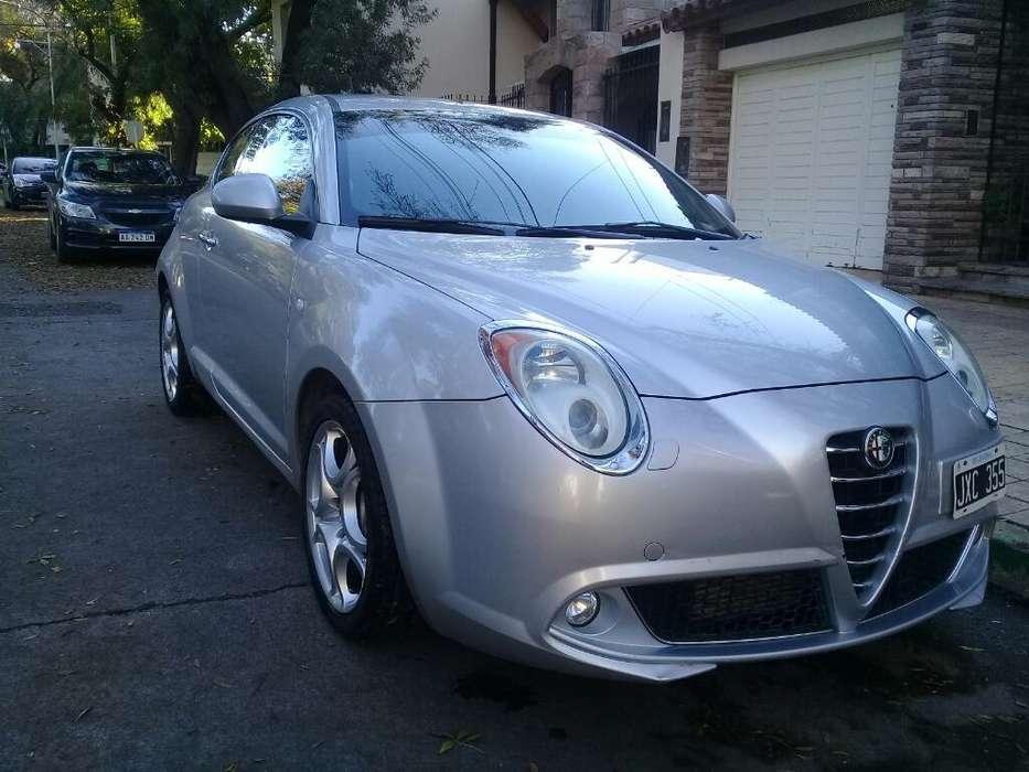 Alfa Romeo Mito 2011 - 85000 km