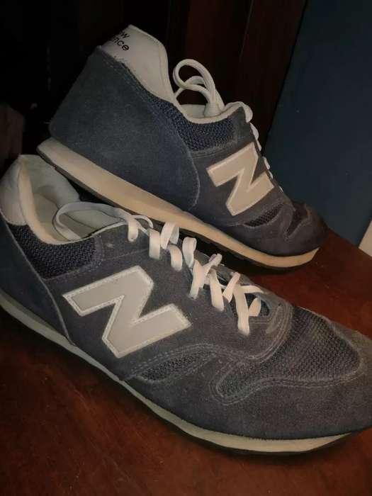 zapatillas new balance tucuman