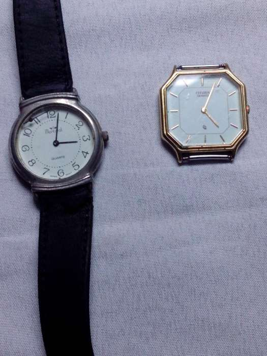 Relojes <strong>citizen</strong> Y Montreal P Repuestos
