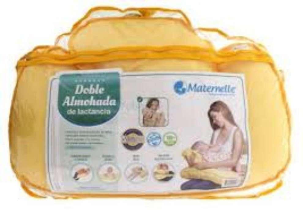 Almohada de Lactancia Maternelle