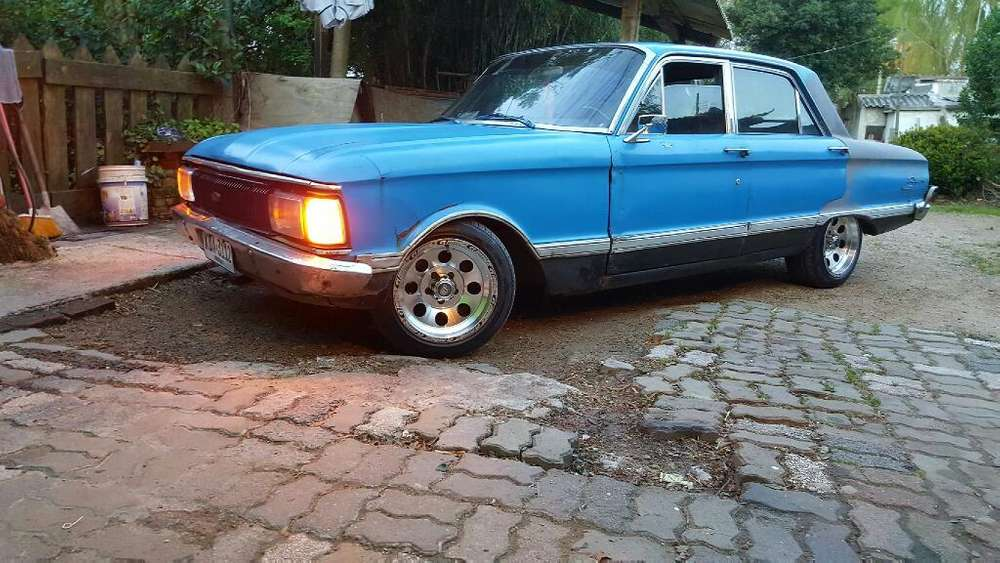 <strong>ford</strong> Falcon 1980 - 79000 km