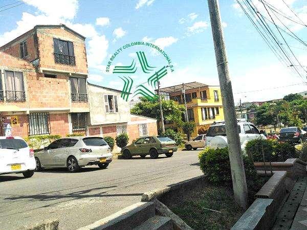 Vendo Casa Portal de San Joaquin 2 Pereira - wasi_1528714