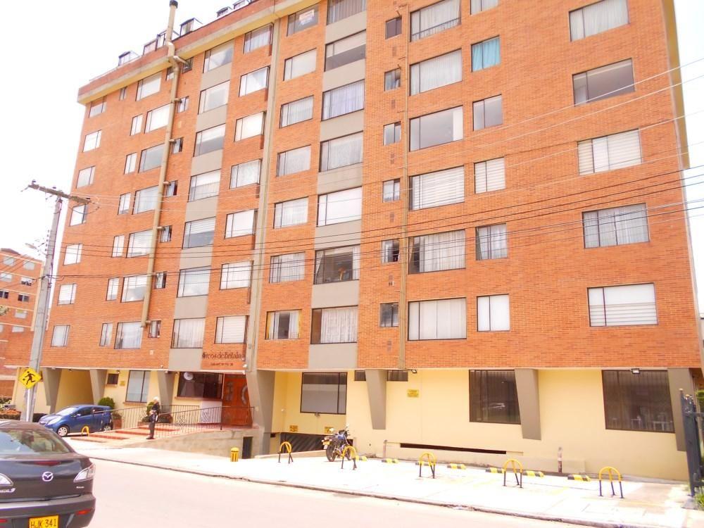 Acogedor apartamento en excelente sector residencial 43-00090