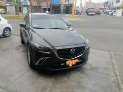 Venta Mazda Cx3 Suv
