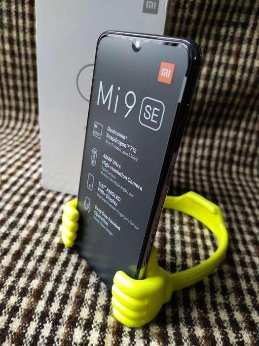 Xiaomi Mi9 Se 128gb/6gb Ram