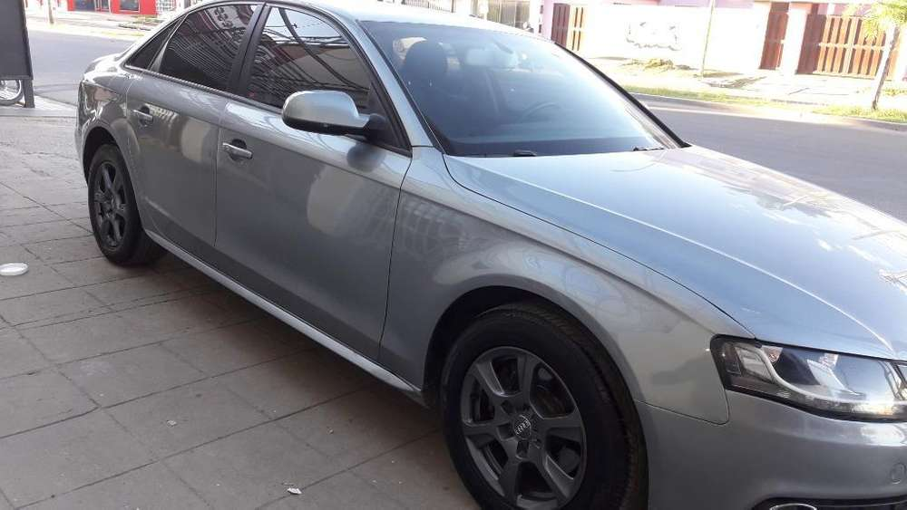 <strong>audi</strong> A4 2012 - 129000 km