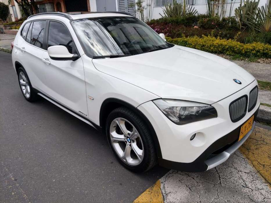 <strong>bmw</strong> X1 2012 - 75500 km