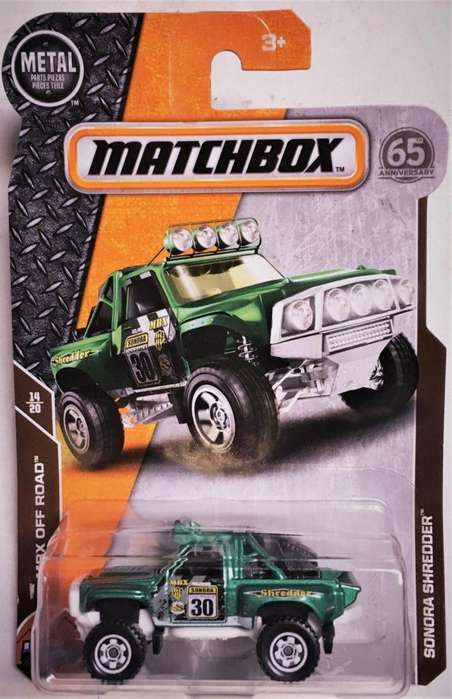 hot wheels camioneta 4x4 Sonora Shreder / 0992786809