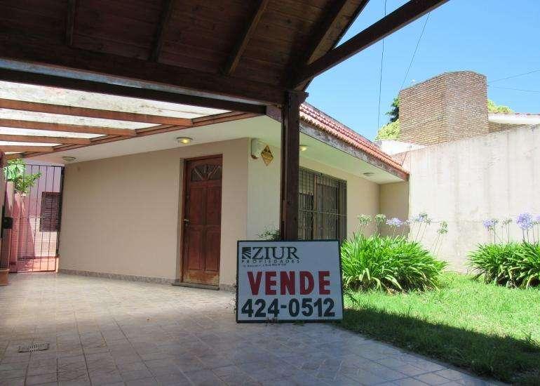CASA EN VENTA - PUNTA LARA 323 - BARRIO LA FLORIDA