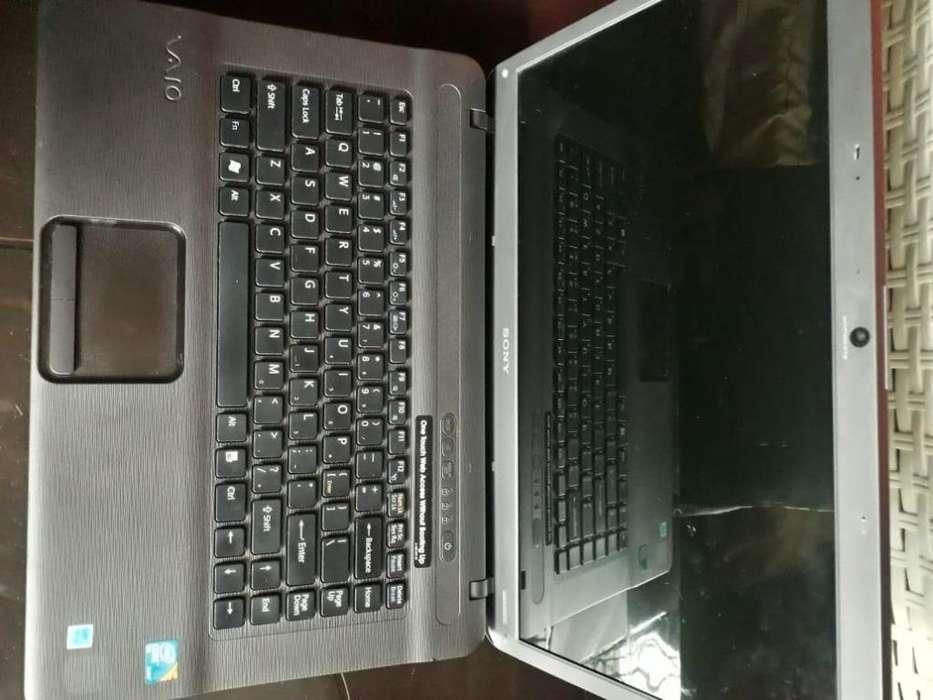 Lapto Sony Core i2 DUO