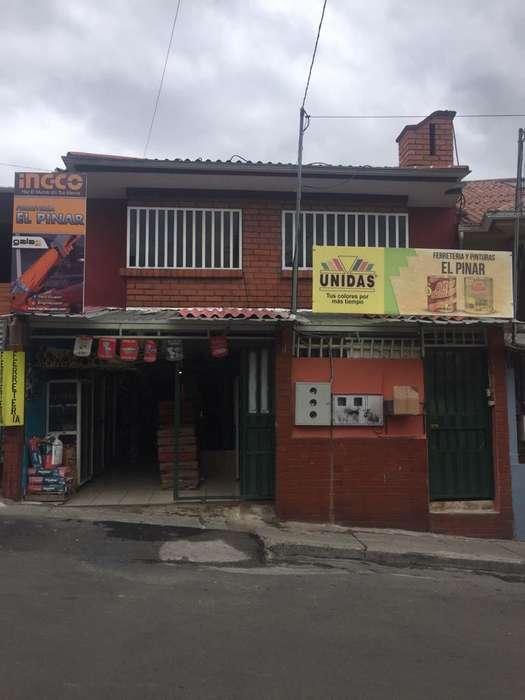 EN VENTA CASA COMERCIAL Y RENTERA EN LAS ORQUIDEAS