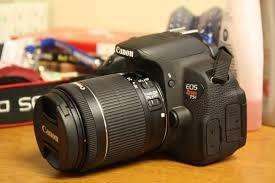 vendo cámara T5i <strong>canon</strong>