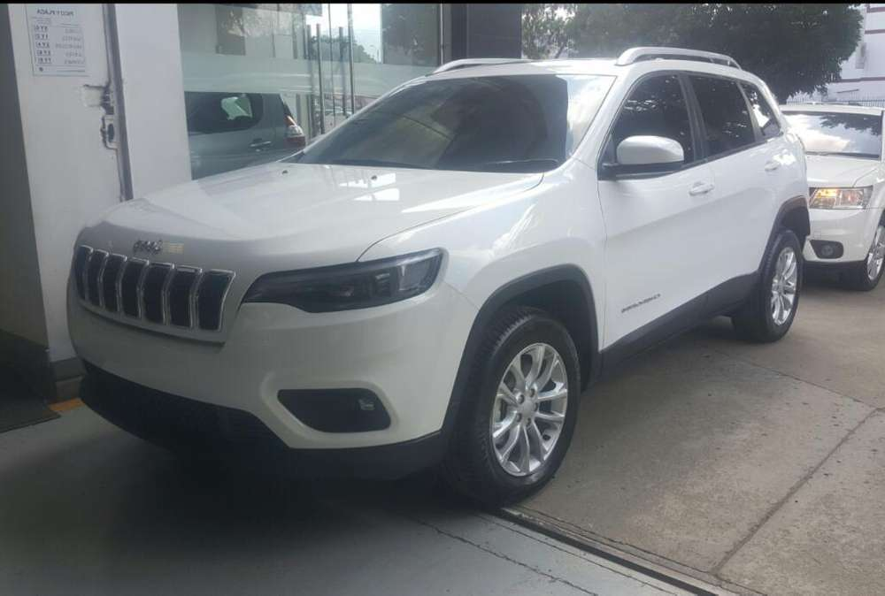 <strong>jeep</strong> Cherokee 2019 - 0 km