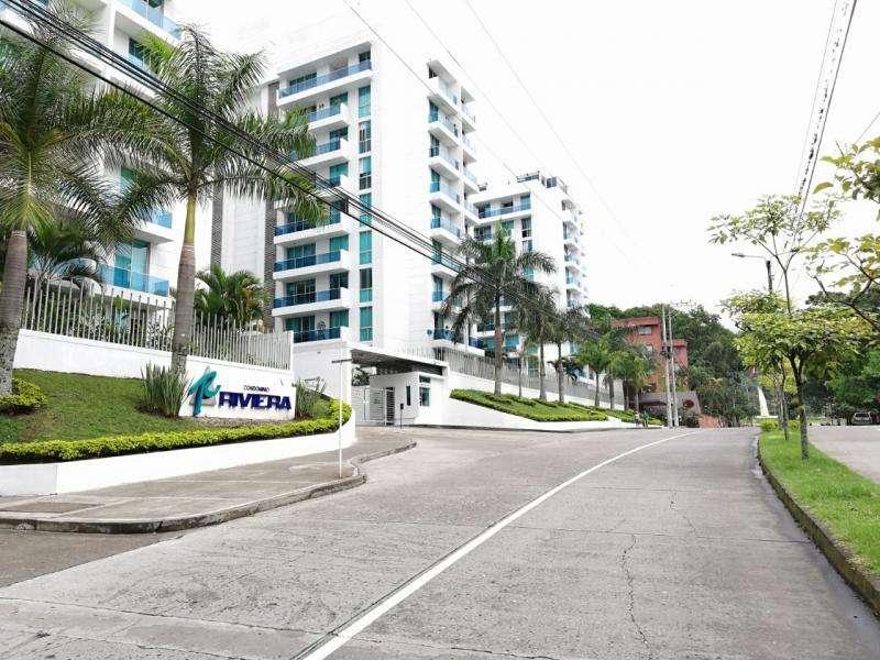 <strong>apartamento</strong> En Arriendo En Ibague Conjunto Residencial La Riviera Piso 8 Cod. ABPAI11242