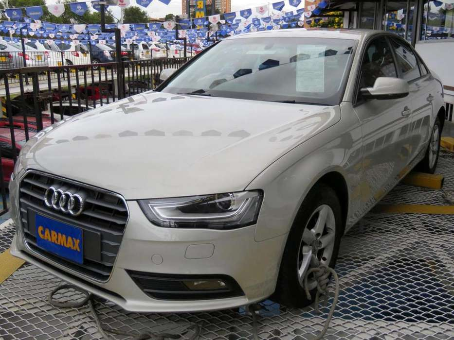 <strong>audi</strong> A4 2014 - 60950 km