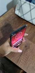 Motorola Z3 Play 3 Meses de Uso  2 Mods