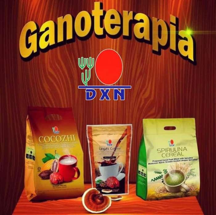 Producto Dxn Llamar 945710808 Julio