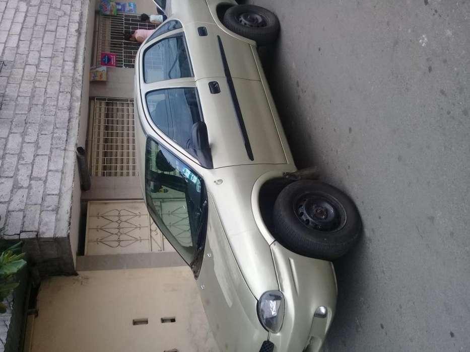 Chevrolet Corsa 2002 - 0 km