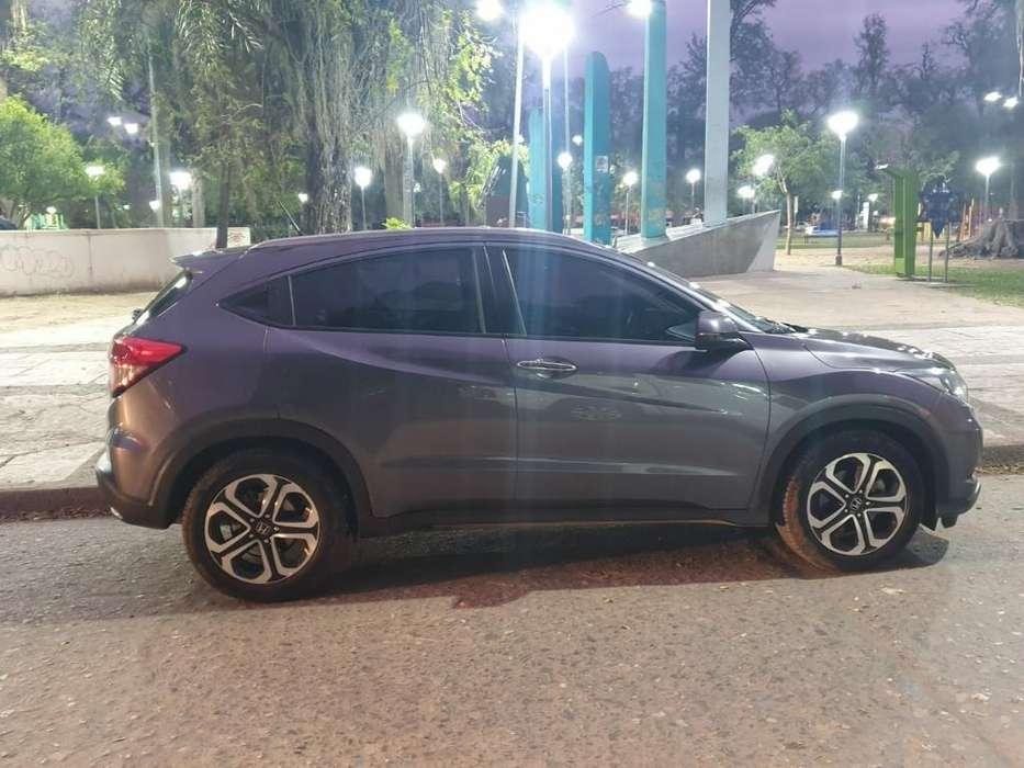 Honda HR-V  2016 - 133000 km