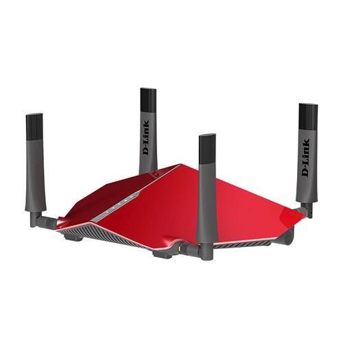 Router Wi-Fi D-Link Dir-885L AC3150 MU-MIMO Ultra Dual Core 1.4GHz
