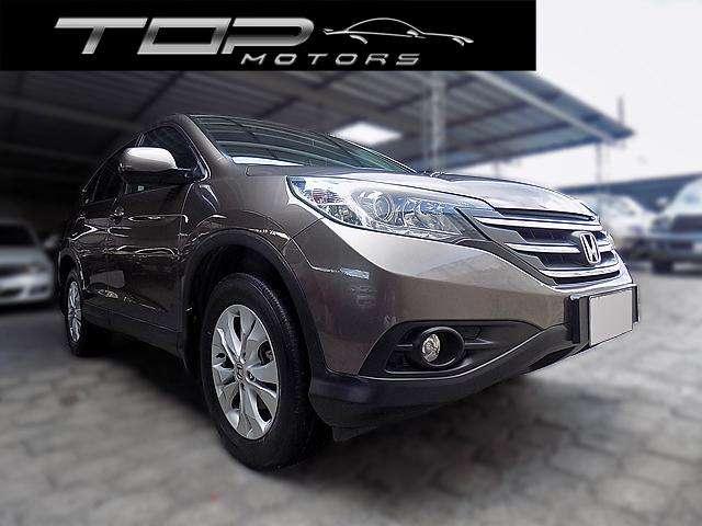 Honda CR-V 2014 - 43000 km