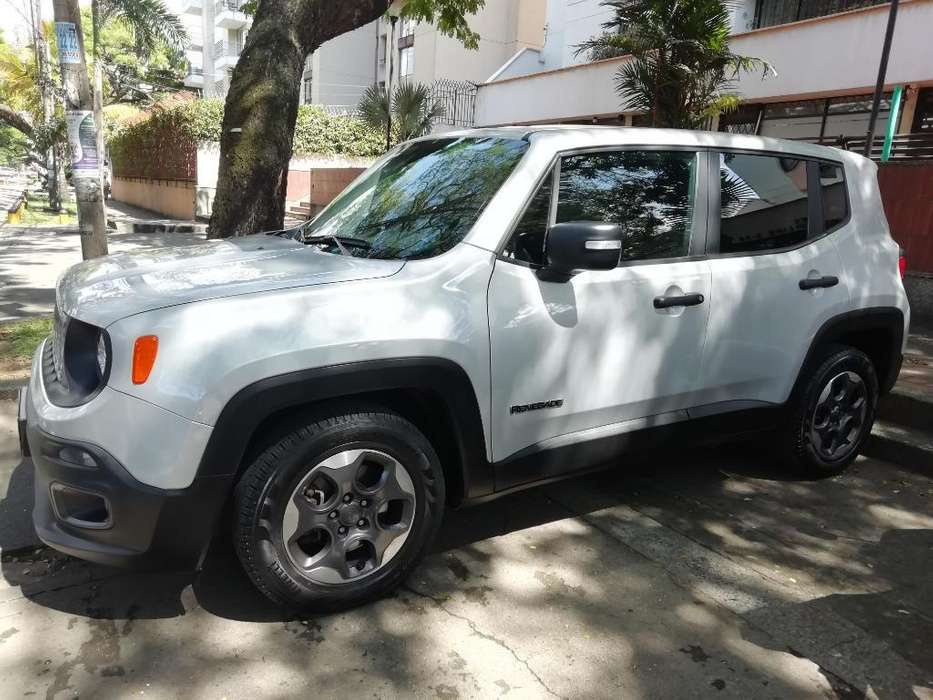 <strong>jeep</strong> Renegade 2018 - 21300 km