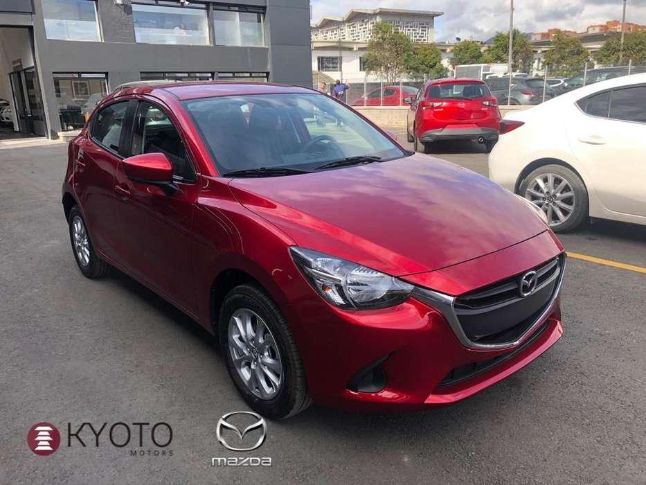 Mazda 2 2020 - 0 km