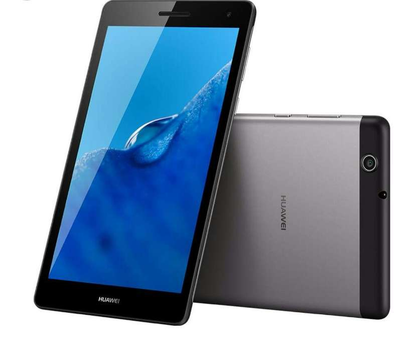 Se Vende O Se Cambia Tablet Huawei