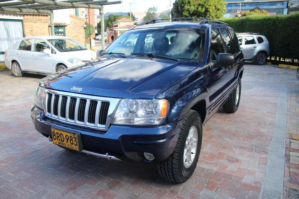 <strong>jeep</strong> GRAND CHEROKEE 2005 - 161000 km