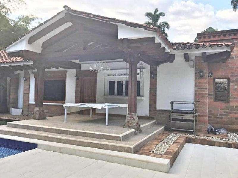 Casa En Arriendo/venta En Pereira Cerritos Cod. VBRKS42150166