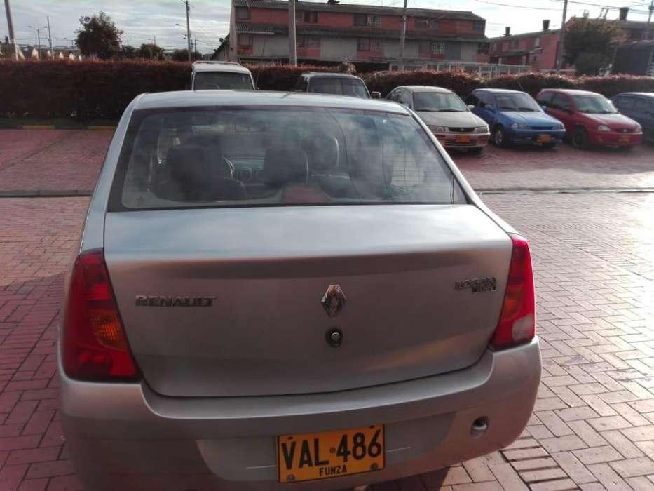Renault Logan 2007 - 76070 km