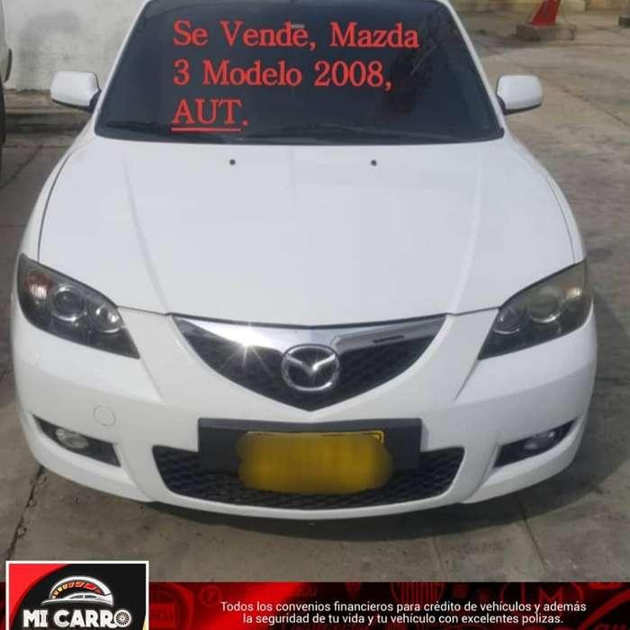 Mazda 3 2008 - 150000 km