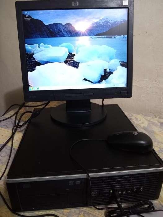 Oferta, Aproveche Pc Microtorre Hp Compaq Pro 6305 Business