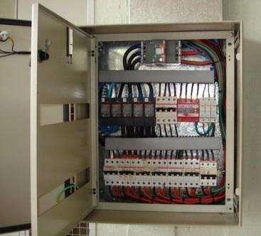 ELECTRICISTA EN INSTALACIONES INDUSTRIALES Y MANTENIMIENTO